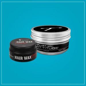 WAX,HAIR CREME AND GEL