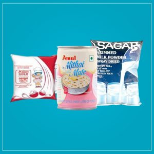 MILK AND SUGAR PRODUCTS